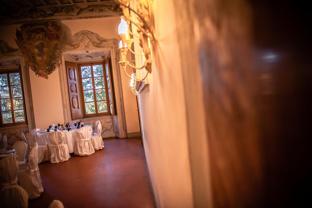 Catering Matrimonio Toscano