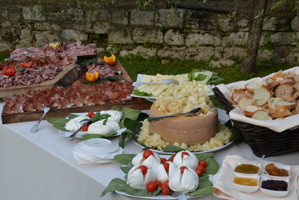 Menu Matrimonio Toscana : Permalink catering matrimonio toscana matrimoni
