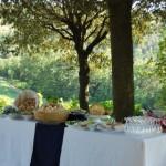 Buffet Toscano