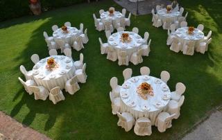 Catering MatrimonioToscana