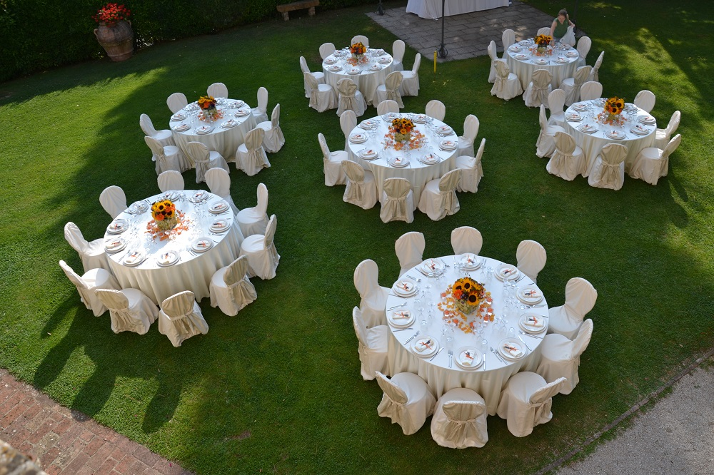 Matrimonio Tema Toscana : Catering matrimonio toscana